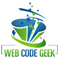 Web Code Geeks Author