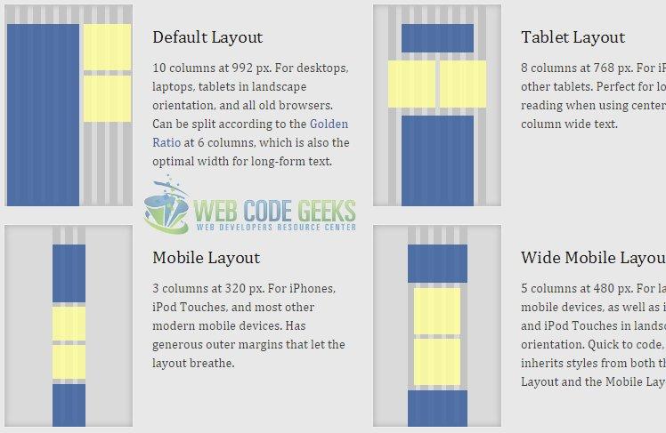 HTML5 Development Tools List | Web Code Geeks - 2019