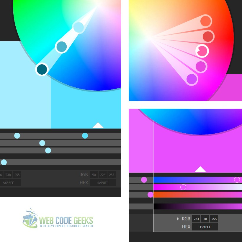 Adobe Color Development