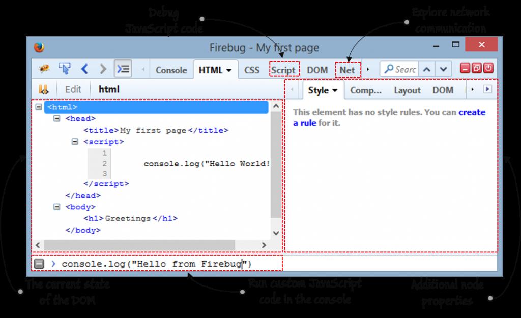Secrets of the JavaScript Ninja - Debugging JavaScript | Web Code