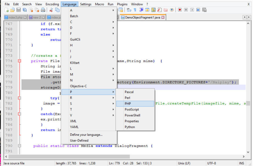 PHP Web Development Tools List | Web Code Geeks - 2019