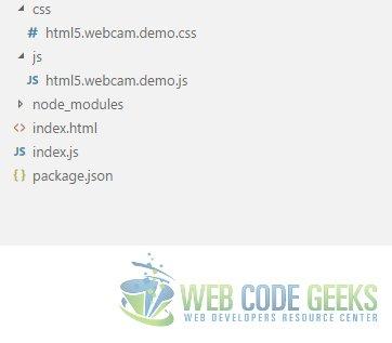 HTML5 Webcam Tutorial | Web Code Geeks - 2019