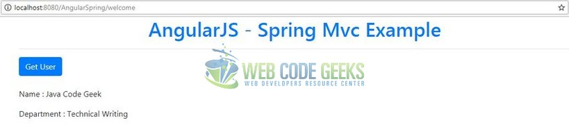 spring tutorial angular js pdf