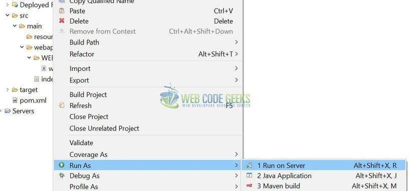 JavaScript Fetch Example   Web Code Geeks - 2019