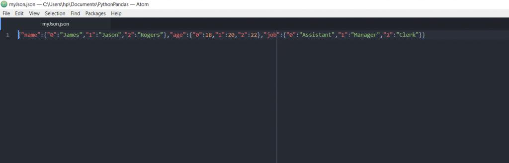 Python Pandas Tutorial: Getting Started With DataFrames | Web Code