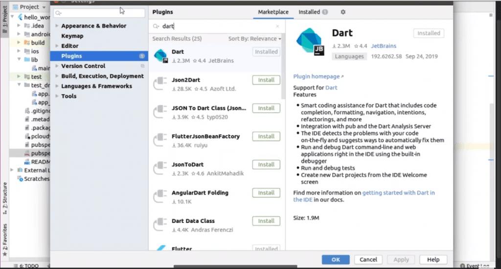 Flutter App Automation Using Appium Flutter Driver | Web